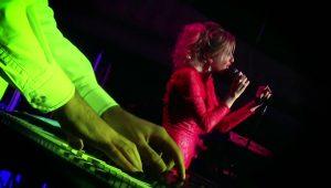 Christine Pepelyan – Shnorhavor (Concert Version)