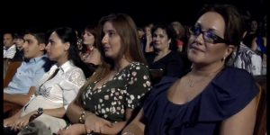 Christine Pepelyan – Chem Toghni (Concert in Hamalir 2012)