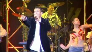 Karen Boksian – My Dream (Live in Concert)