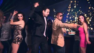 Karen Boksian Feat.  Romeo Thagoodfellas & Qwes Kross – Up In The Club