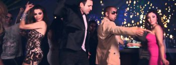 Karen Boksian Feat.  Romeo Thagoodfellas & Qwes Kross – Up In The Club