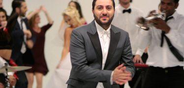 Azat Hakobyan – Shnorhavor