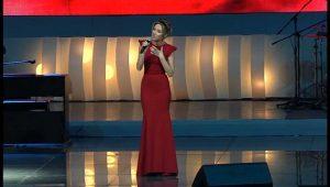 Christine Pepelyan – De Asa (Concert in Hamalir 2012)