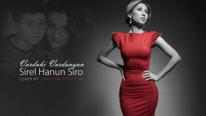 Varduhi Vardanyan – Sirel Hanun Siro (Audio Cover By Christine Pepelyan)