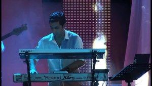 Christine Pepelyan – Amen Angam (Concert in Hamalir 2012)