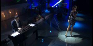 Christine Pepelyan – Es Aprum Em (Concert in Hamalir 2012)