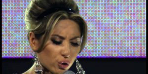 Christine Pepelyan – Hay Zinvor (Concert in Hamalir 2012)