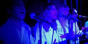 Christine Pepelyan – I Belive I Cen Fly (Concert Version)