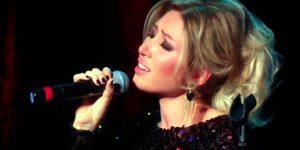 Christine Pepelyan – Lirikakan (Ampec Korav Concert Version)