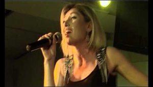Christine Pepelyan – I Belive I Can Fly (Live)