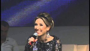 Christine Pepelyan Feat. Tata – Jahelneri Hamar (Concert in Hamalir 2012)