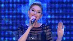 Christine Pepelyan – Chi Kareli (Cover Tata Simonyan New Year 2014)