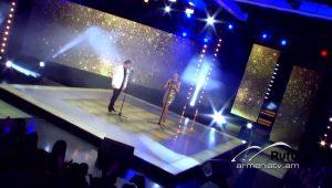 Christine Pepelyan & Hayko – Qez Sirum em Ser (Non Stop Discotek)