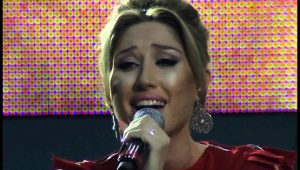 Christine Pepelyan – Yerani (Concert in Hamalir 2012)