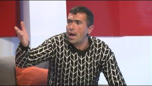 Kisabac Lusamutner Keghtsiqic Ardarutyun