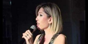Christine Pepelyan – Ti Skaji (Live)
