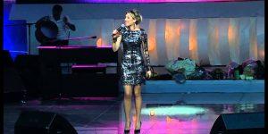Christine Pepelyan – Che Che Che (Concert in Hamalir 2012)