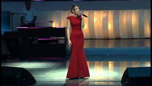 Christine Pepelyan – Patahakan (Concert in Hamalir 2012)