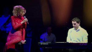 Christine Pepelyan – Es Aprum Em Ete Du Kas (Concert Version)