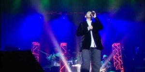 Karen Boksian – My Wonderful One (Live in Concert)