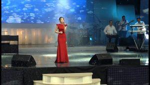 Christine Pepelyan – Hrajesht (Concert in Hamalir 2012)