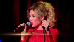 Christine Pepelyan – Sway (Concert Version)