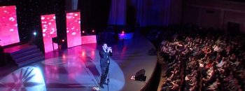 Karen Boksian – My Love (Live in Yerevan)
