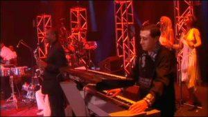 Karen Boksian – Wizard (Live in Concert)