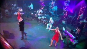 Karen Boksian – Seemed So To Them (Live in Concert)