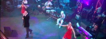 Karen Boksian – Seemed So To Them (Live in Concert)