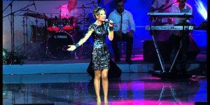 Christine Pepelyan – Ashxarhs Qez (Concert in Hamalir 2012)