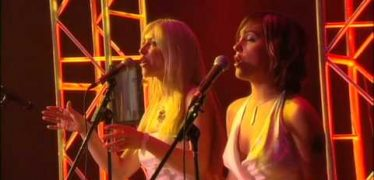 Karen Boksian – I Met You (Live in Concert)