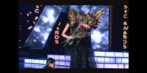 Christine Pepelyan – Shnorhakal Em (Armenia Music Awards 2012)