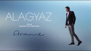 Arame – Alagyaz (Audio)