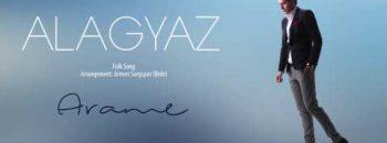 Arame – Alagyaz (Audio)