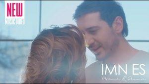 Arame & Anna – Imn Es
