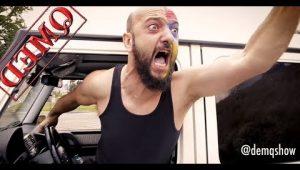 DEMQ SHOW – Original Braveheart vs Armenian Braveheart