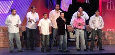 DEMQ SHOW – 2nd Comedy Awards
