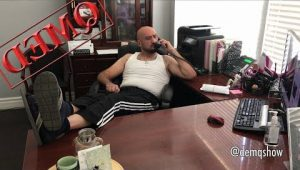 DEMQ SHOW – Ameican Boss VS Armenian Boss
