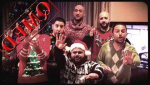 DEMQ SHOW – Armenian Christmas Song