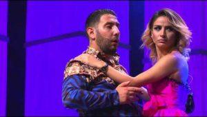 DEMQ SHOW – Circus Demq Soleil – Armenian Dance Teacher