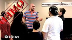 DEMQ SHOW – Armenian Family Meeting