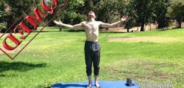 DEMQ SHOW – American Meditation VS Armenian Meditation