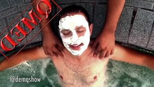 DEMQ SHOW – American Spa VS Armenian Spa