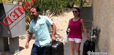 DEMQ SHOW – Armenian Travel VS American Travel