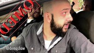 DEMQ SHOW – Armenian Uber Driver Episode 2