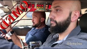 DEMQ SHOW – Armenian Uber Driver – Episode 4 (Future Edition)