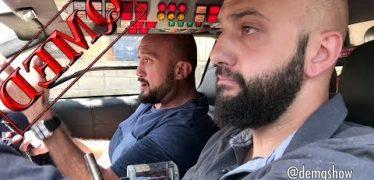 DEMQ SHOW – Armenian Uber Driver – Episode 4 (Future Edition)