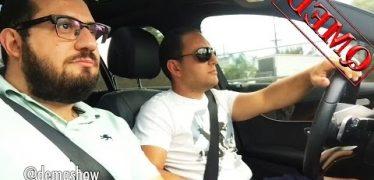 DEMQ SHOW – Driving to Las Vegas VS Driving to Karabakh