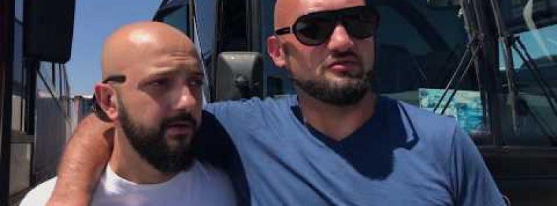 DEMQ SHOW – Demq Vegas Trip 2017